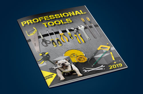 Professional Tools 2019