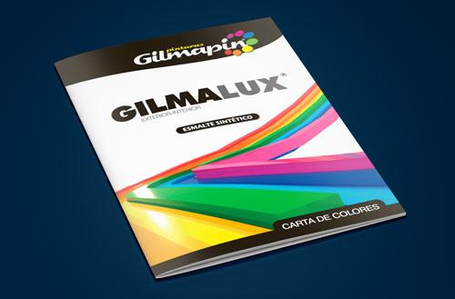 Gilmalux Esmalte Sintético