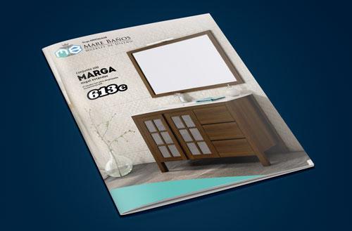 Mare Baños Muebles de Diseño