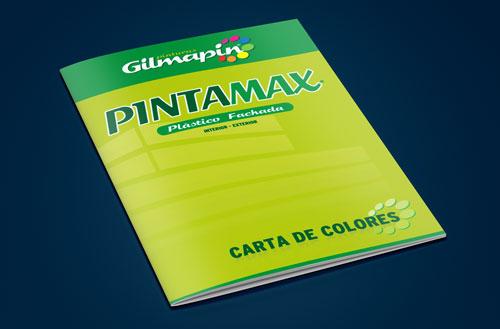 Pintamax plástico fachada