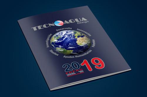 Catálogo Tarifa enero 2019